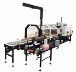 BRANDPAC™ BPTW-5300 Tray Shrink Wrapping System